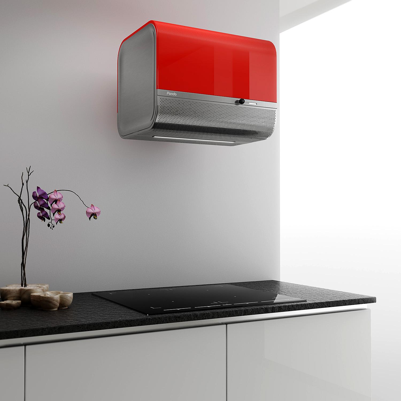 Acierta con la campana de tu cocina decoyba ba os cocinas - Campana extractora con filtro de carbono ...