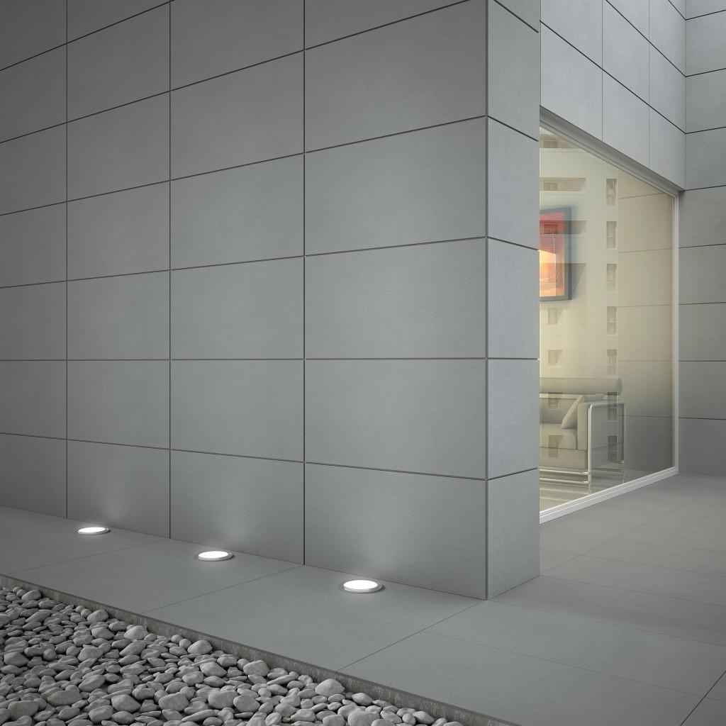 Decoyba ba os cocinas - Materiales para fachadas exteriores ...