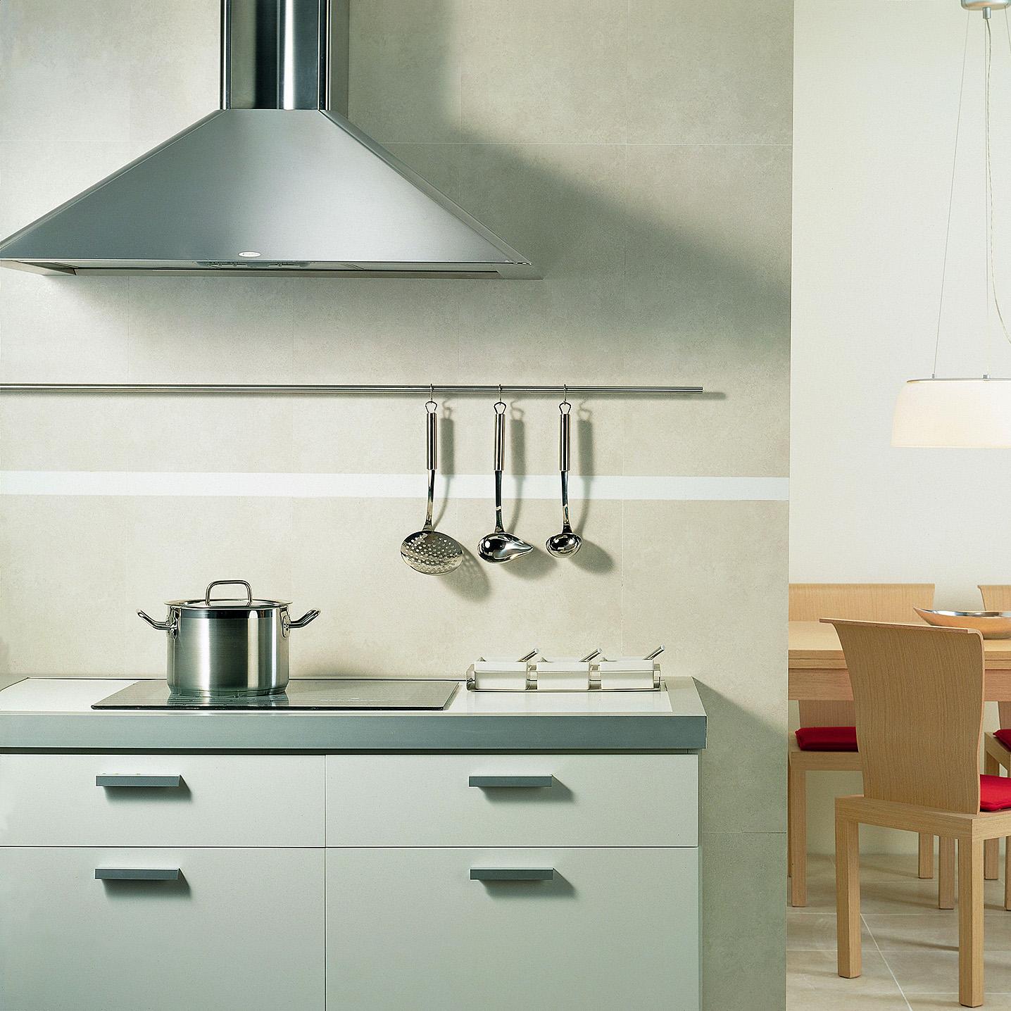 Acierta con la campana de tu cocina decoyba ba os cocinas - Cocinas de campana ...