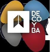 logotipo de DISEÑO EQUIPAMIENTO COCINA Y BAÑO SL