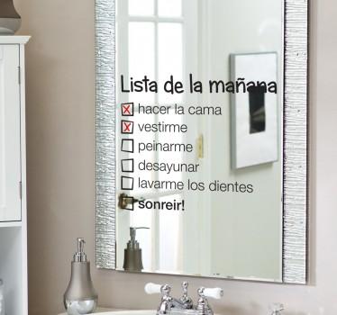 Los vinilos más divertidos para el baño - 📐 DECOYBA 🚿 Reforma de ...