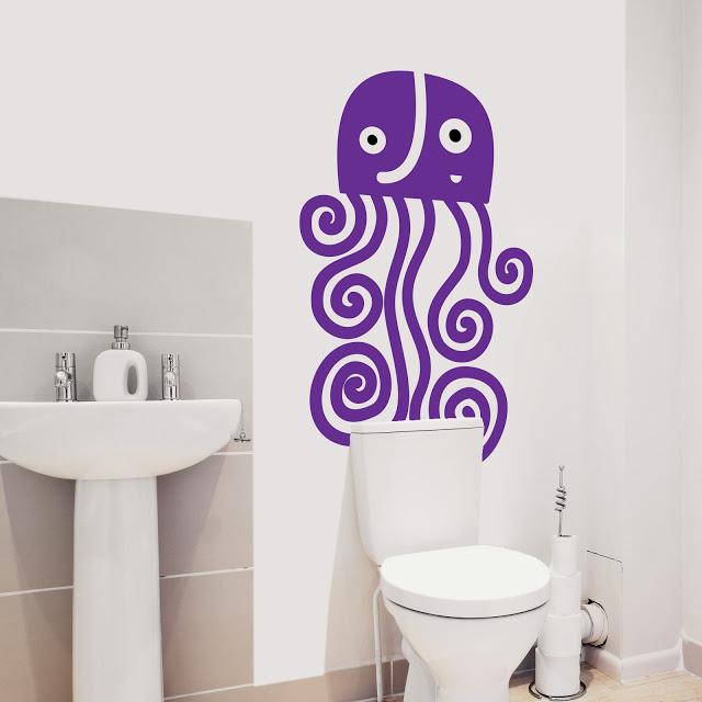Vinilo WC