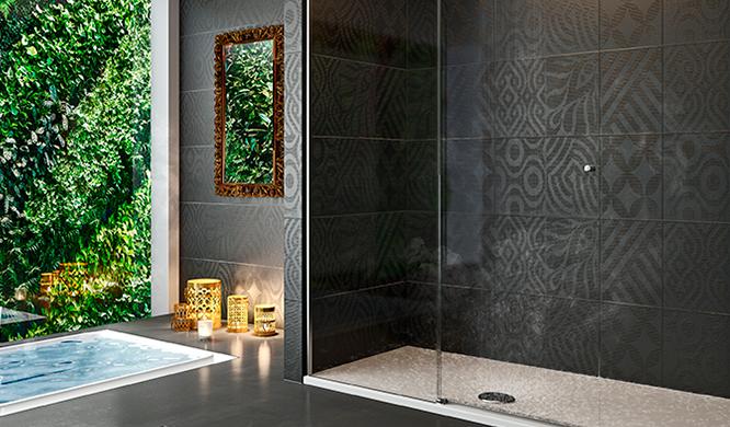 5 nuevas tendencias en cuartos de baño