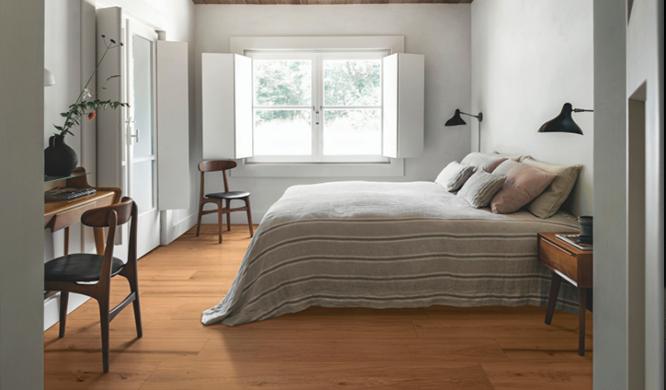 Te proponemos 3 Ideas para decorar el dormitorio